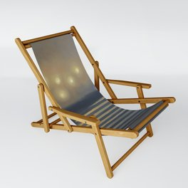 The Point Sling Chair