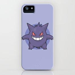 G E N G A R iPhone Case