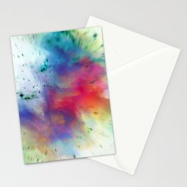 Left Behind Stationery Cards