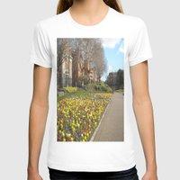 dublin T-shirts featuring Dublin by Ganeswar Sahoo