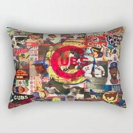 Hey, Hey, Hey Rectangular Pillow