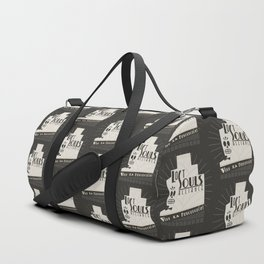 Lost Souls Duffle Bag