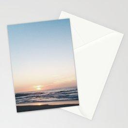 Sunrise at Culburra Stationery Cards