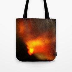 Manic Tote Bag