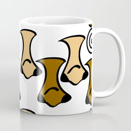 noses Coffee Mug