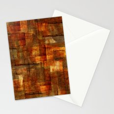 Cuts 6 Stationery Cards