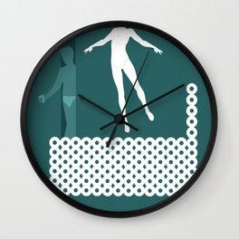 iamamiwhoami; john Wall Clock