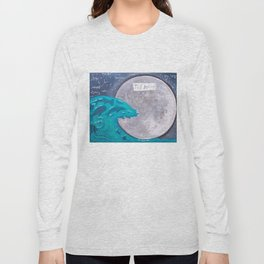 Night Shift Long Sleeve T-shirt