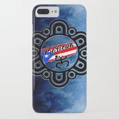 Boricua 2016 Slim Case iPhone 7 Plus