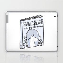 Magical Life Lessons Laptop & iPad Skin