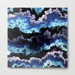 marblesmoke Metal Print