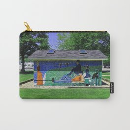 Saugatuck I Carry-All Pouch