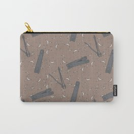 Nail Clippers Carry-All Pouch
