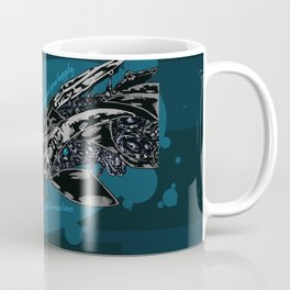 Cybernetic prosthesis Coffee Mug