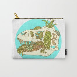 What Was Once Lost Carry-All Pouch
