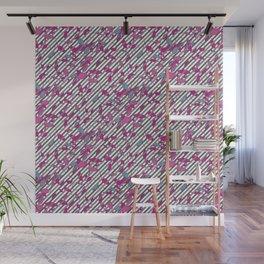 CLIMBING PLANT Wall Mural