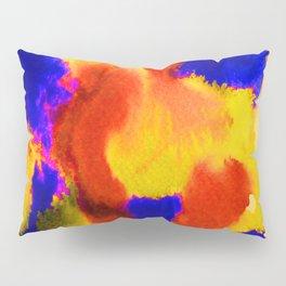 Quantum Question Pillow Sham