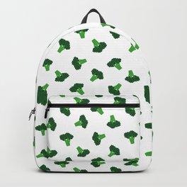 Broccoli Backpack
