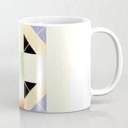 "Hilma af Klint ""Serie Parsifal Grupp iii nr.112, 1916"" Coffee Mug"
