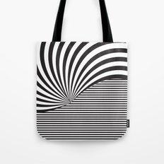 Optical Game 8 Tote Bag
