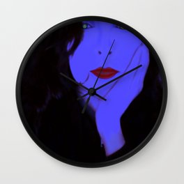 My Inverta Anime Wall Clock