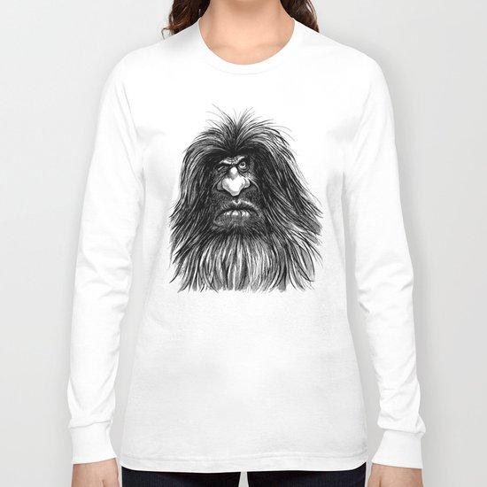 Caveguy Long Sleeve T-shirt