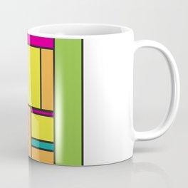 Rectangled Coffee Mug