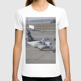 Tarom ATR 42-500 T-shirt
