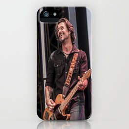 Roger Clyne and the Peacemakers shower curtain iPhone Case