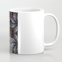 Mandala series #11 Coffee Mug