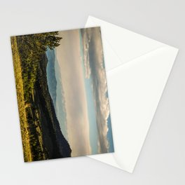 The Mountains Are Calling - Colorado Stationery Cards