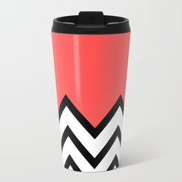 Because Pink, its not even a question Travel Mug