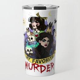 MFM Travel Mug