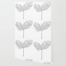 Palmleave Wallpaper