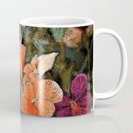 Pansy 10 Coffee Mug