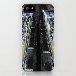 Osaka Station iPhone Case