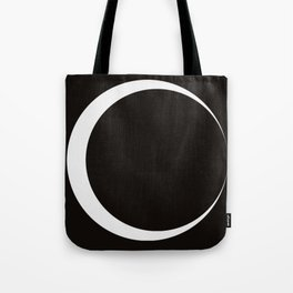 Flame of the End Tote Bag