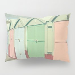By the Sea Pillow Sham