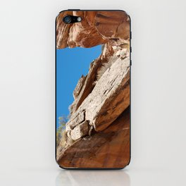 Colorado National Monument iPhone Skin