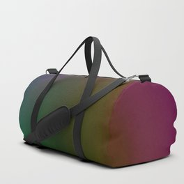 Nightmare abstract Duffle Bag