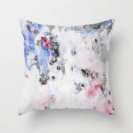 Starlit Throw Pillow