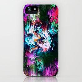Grey Matter Sponge - 2016.02 iPhone Case
