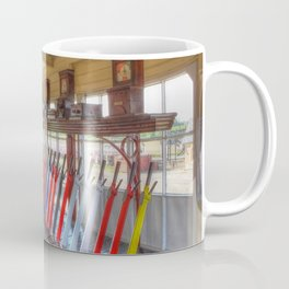 Signal Box Coffee Mug
