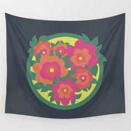 Rosa Wall Tapestry
