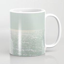 The Silver Sea Coffee Mug