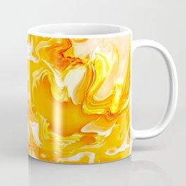Marbled VIII Coffee Mug