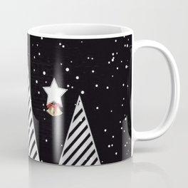 Winter Christmas Coffee Mug
