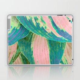 Hosta Multicolor Laptop & iPad Skin