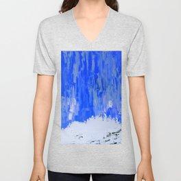 Snow Dreams Unisex V-Neck