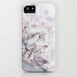 . flower day dream . iPhone Case